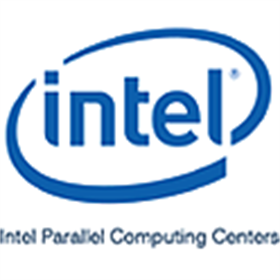 Intel Parallel Computing Center Award